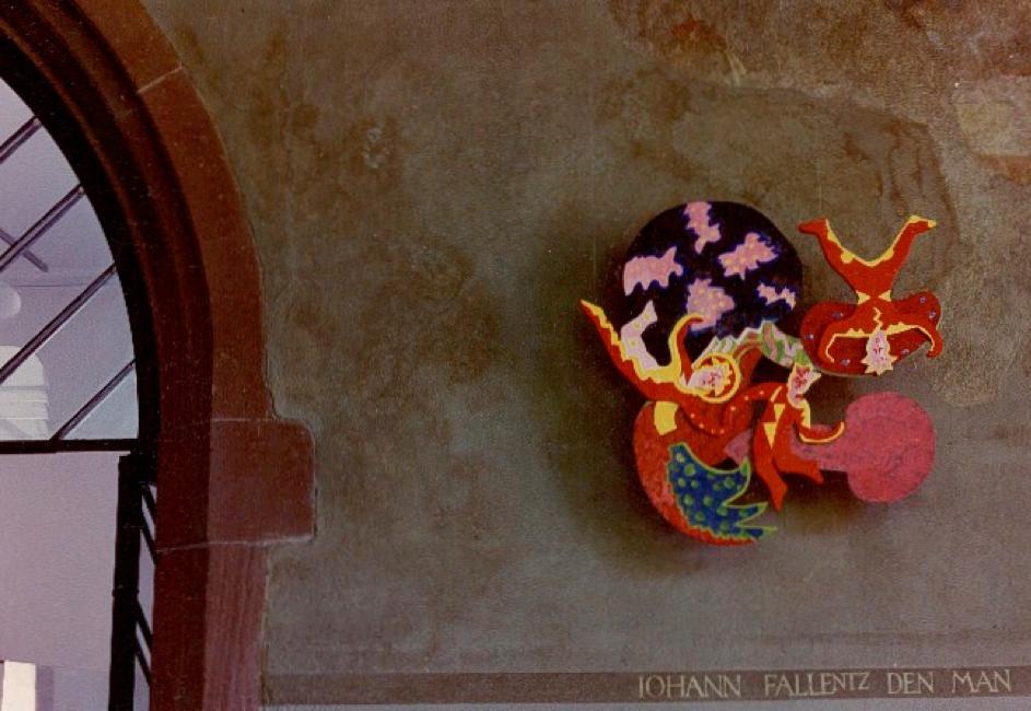 Drachenspieler Eins/ Draco's Dancers, 1990